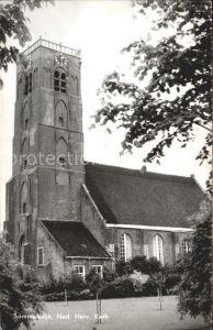 Sommelsdijk Ned Herv Kerk Kirche