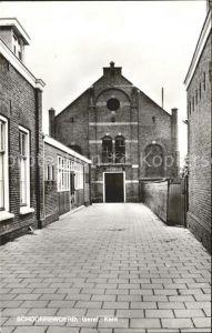 Schoonrewoerd Geref Kerk
