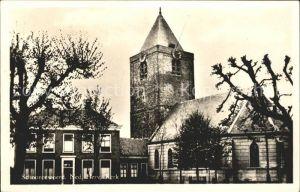 Schoonrewoerd Ned Herv Kerk Kirche