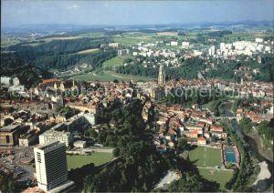 Fribourg FR  Kat. Fribourg FR