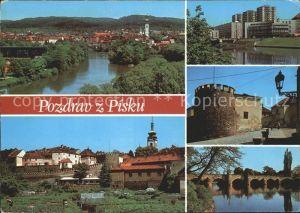 Pisku  Kat. Tschechische Republik