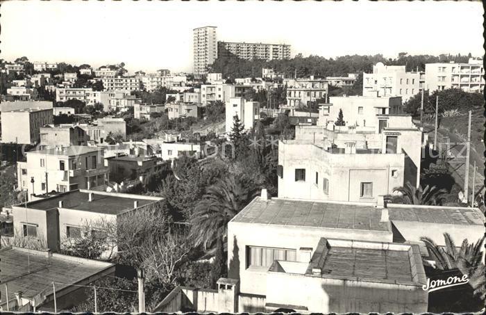 Alger Algerien  / Algier Algerien /
