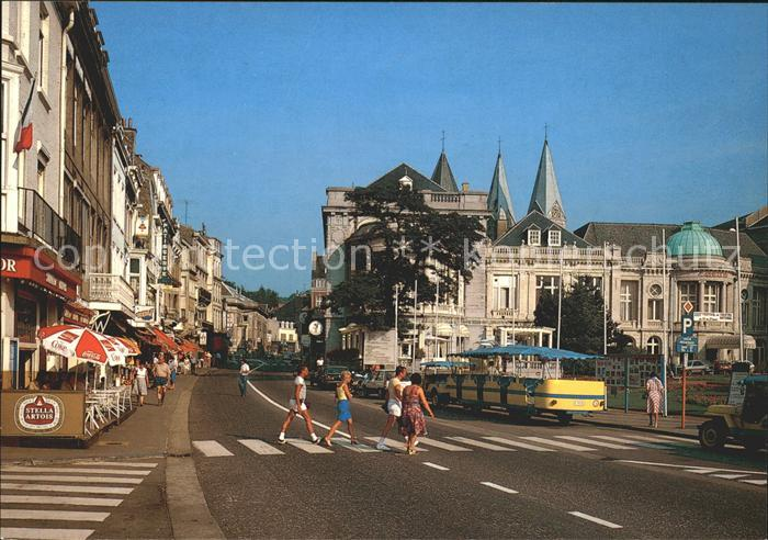 Spa Liege Rue Royale /  /