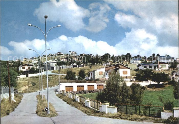Miraflores de la Sierra Colonia Cantagallos