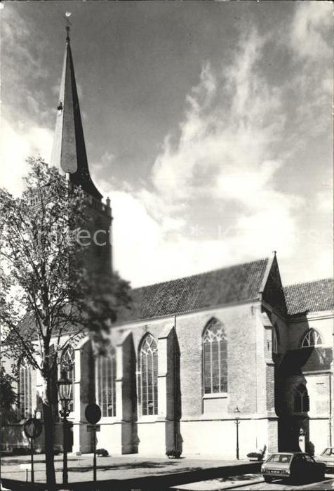 Lochem Gudulakerk Kat. Lochem
