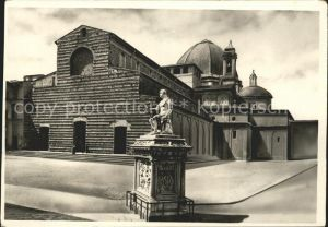 Firenze Toscana Chiesa di S. Lorenzo Kat. Firenze