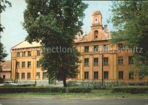 Dombovar Lehrerbildungsanstalt Kat. Tolna