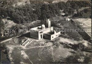 Azazga Vue aerienne sur la Mosquee