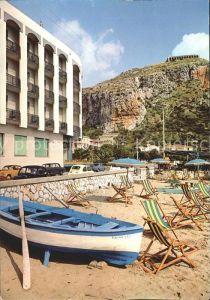 Terracina Palace Hotel / Terracina /Latina
