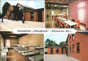 Drouwen Kamphuis Alinghoek Kat. Borger Odoorn