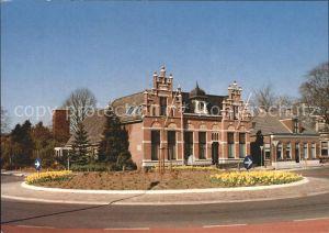 Ruinerwold Gemeentehuis Kat. Ruinerwold