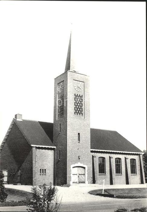 Bild zu Terschuur Kerk