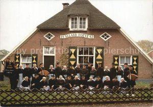 Barchem Folkloristische Dansgroep  Kat. Niederlande