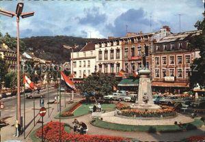 Spa Liege Place du Monument Kat.