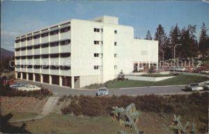 British Columbia Cariboo Memorial Hospital