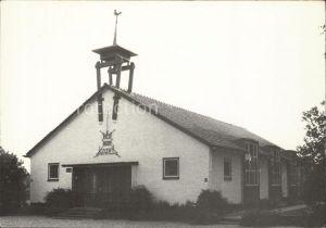 Hulshorst Hervormde Kapel Kat. Hulshorst