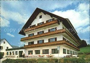 Heilbrunn Naintsch Gasthof Bauernhofer  / Naintsch /Oststeiermark