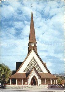 Vongy Eglise Notre Dame du Leman