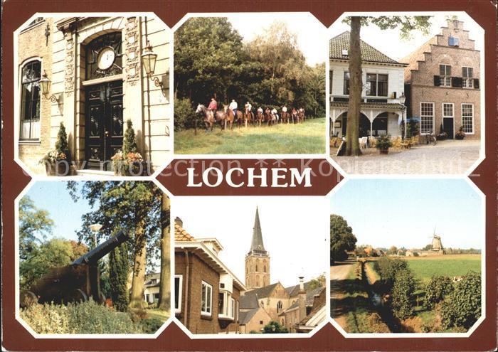 Lochem  Kat. Lochem