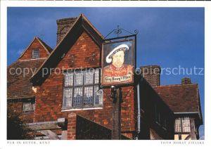 Hever Edenbridge Pub King Henry VIII