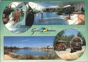 America Niederlande Gran Dorado Loohorst Ferienanlage Planwagen Kat. Horst aan de Maas