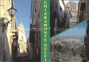 Chiaramonte Gulfi Chiesa di San Giovanni Battista Chiesa di San Filippo Kirchen