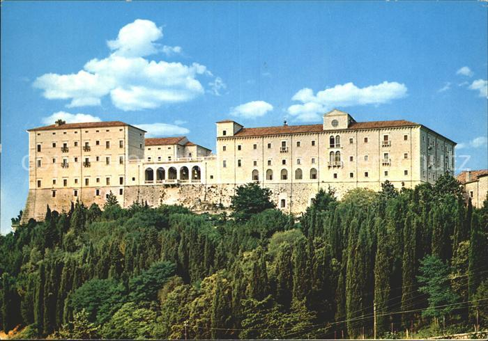Montecassino Abbazia di Montecassino Kat.