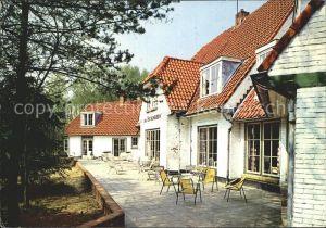 Bennekom Natuurvriendenhuis De Boschbeek Kat. Niederlande