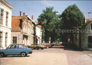 Sommelsdijk Voorstraat Kat. Sommelsdijk