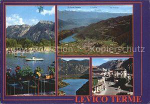Levico Terme Valsugana Trentino Kat. Italien