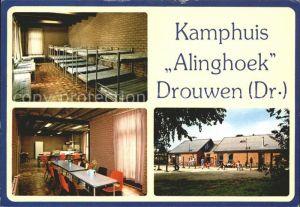 Drouwen Kamphuis Alinghoek / Borger Odoorn /Drenthe
