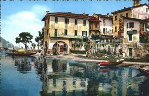 Lago Maggiore Isola Superiore  Kat. Italien