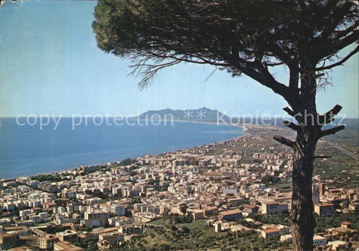 Terracina Panorama 0