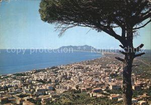 Terracina Panorama