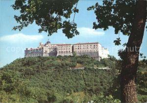 Montecassino  Kat.