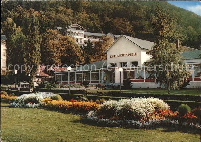 Kino Bad Harzburg