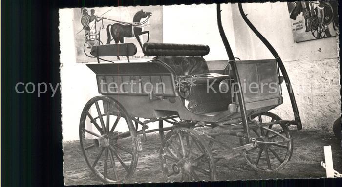 Kutschen Le Break Kat. Landwirtschaft