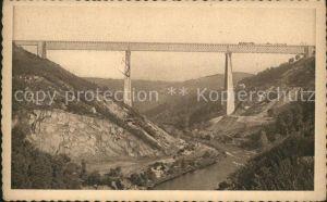 ka09676 Viadukte Viaduc Viaduc des Fades Auvergne  Kategorie. Bruecken Alte Ansichtskarten