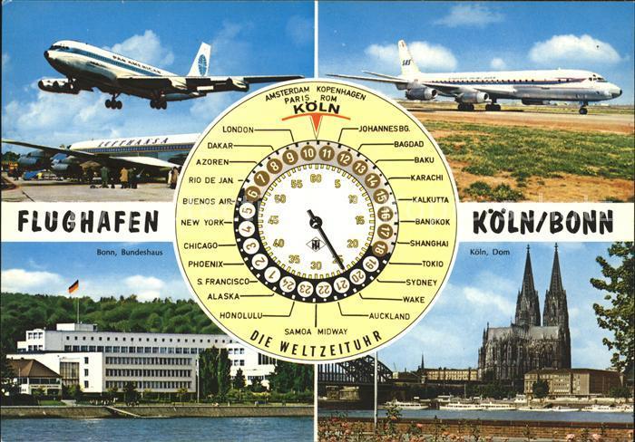Flug Köln Bonn Lissabon
