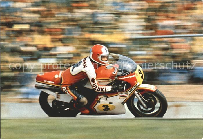 Motorsport Motorrad  Kat. Sport
