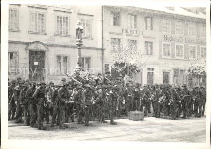 Helvetia Schweiz Soldaten / Heraldik /