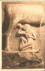 Skulpturen Re Harmebab Vacca sacra Afroditopoli  Kat. Skulpturen