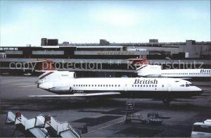 Flughafen Airport Aeroporto International Airport  Kat. Flug