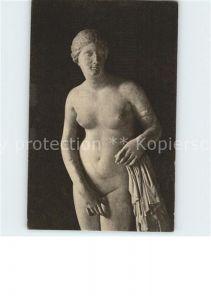 Skulpturen Knidische Aphrodite Kat. Skulpturen