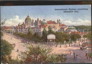 Ausstellung Internationale Hygiene Ausstellung Dresden Kat. Expositions