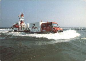 Motorboote Seenotrettungsboot SAR Spendenkarte  Kat. Schiffe