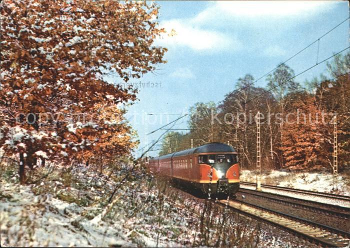 Eisenbahn  Kat. Eisenbahn