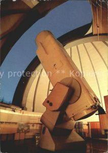 Observatorium Sternwarte Urania Tautenburg Karl Schwarzschild Observatorium Universalspiegel Kat. Gebaeude