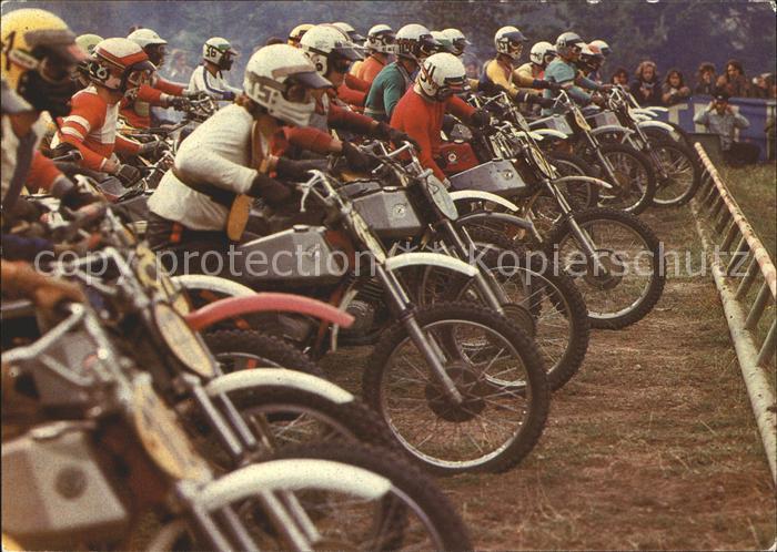 Motorsport Motocross  Kat. Sport