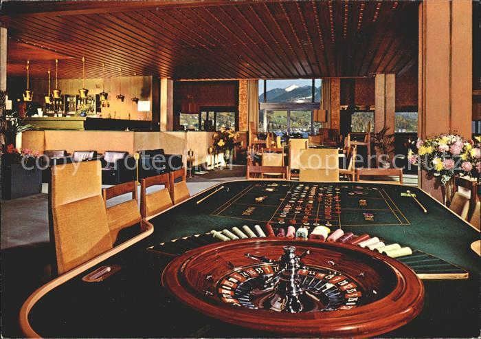 Bad Wiessee Spielbank